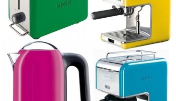 New Kitchen Appliances | Afternoon Artist