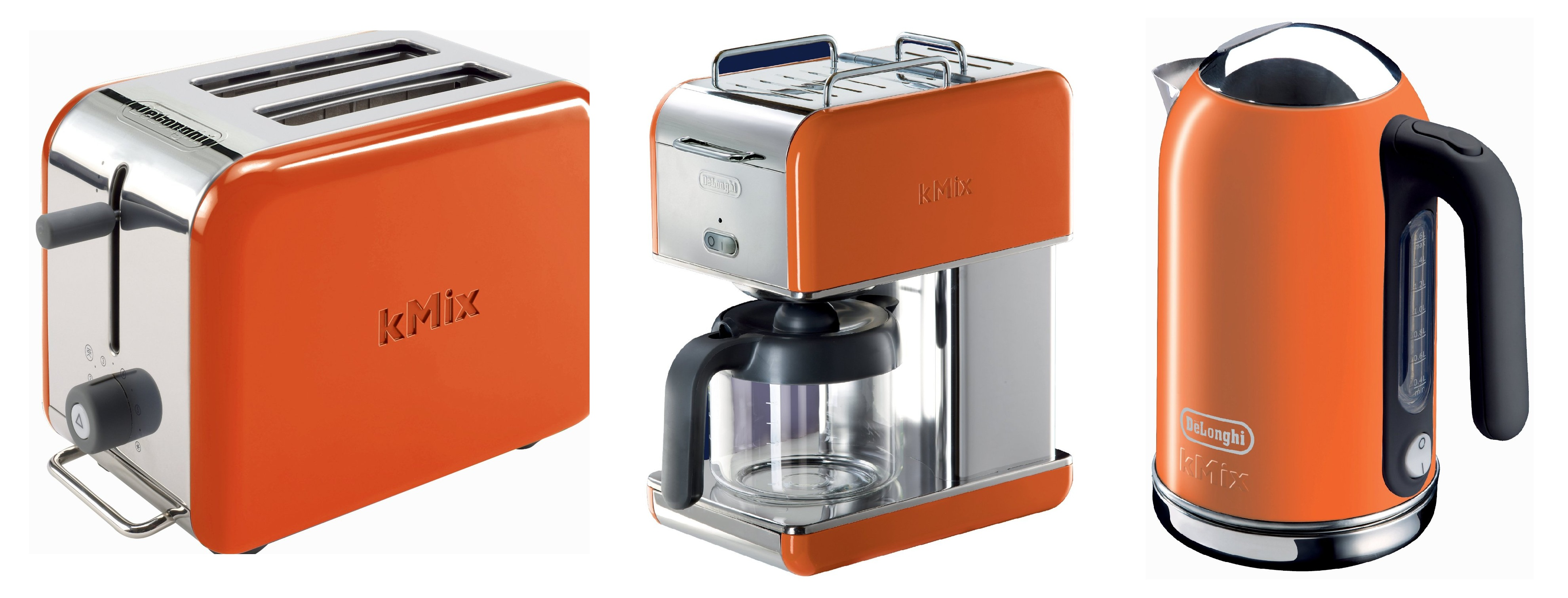 Remarkable Orange Kitchen Appliances in Color 3960 x 1512 · 696 kB · jpeg