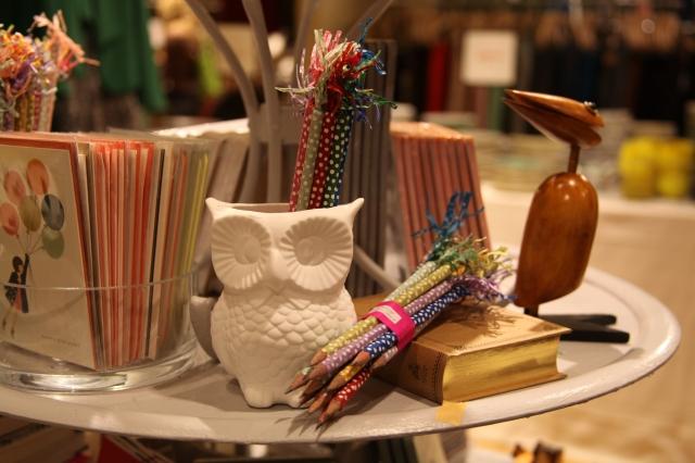 Ceramic Owl1