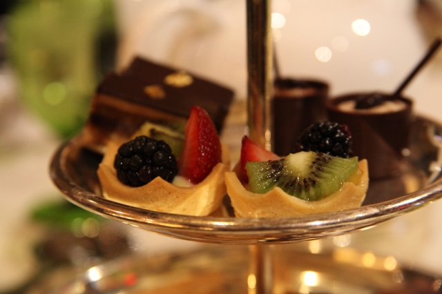 Dessert Tray1