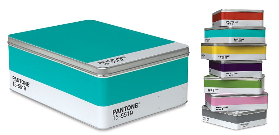 Pantone Metal Storage Tin2