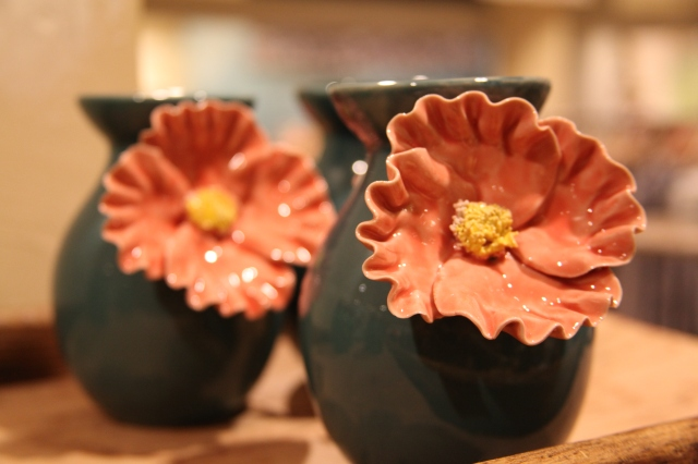 Pretty Ceramic Vases1