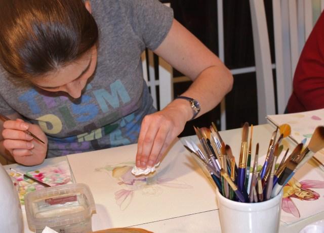 Winter Family Watercolor Fest1