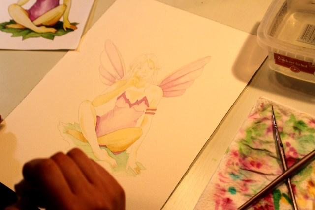 Winter Family Watercolor Fest3