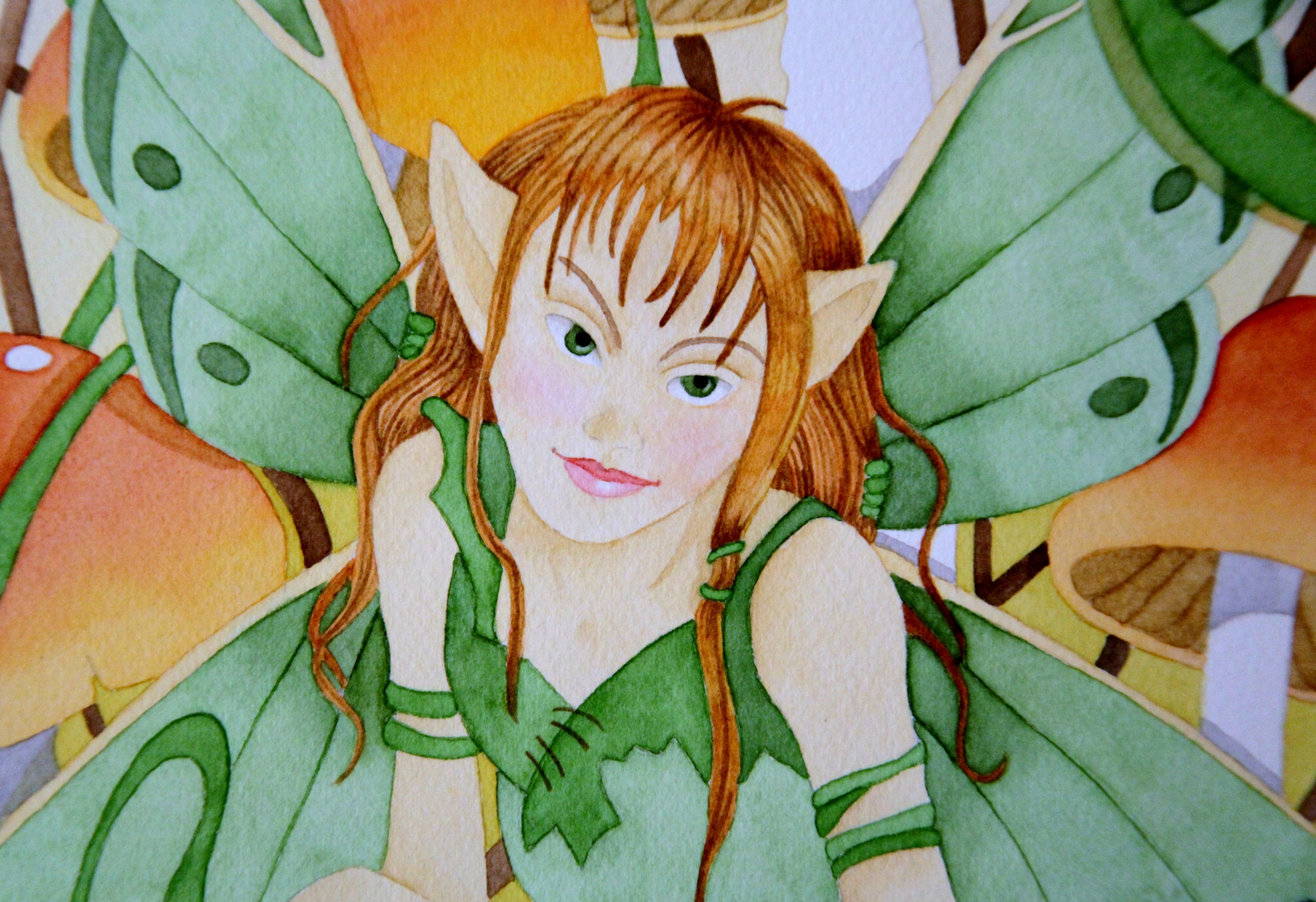 Mushroom Fairy3