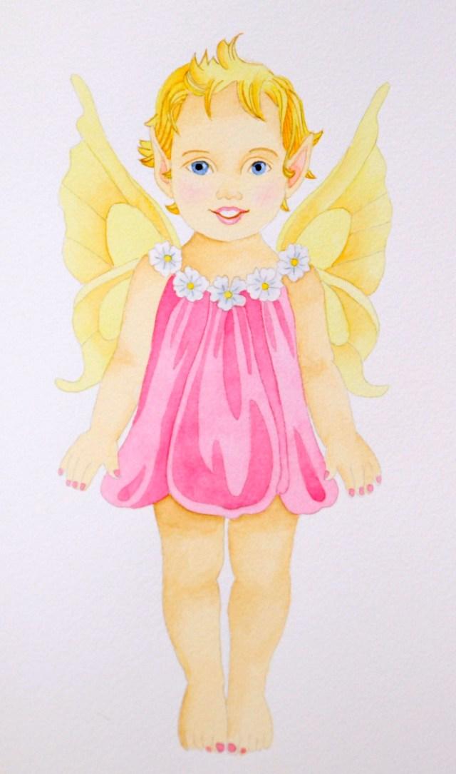 Pink Tulip Fairy2