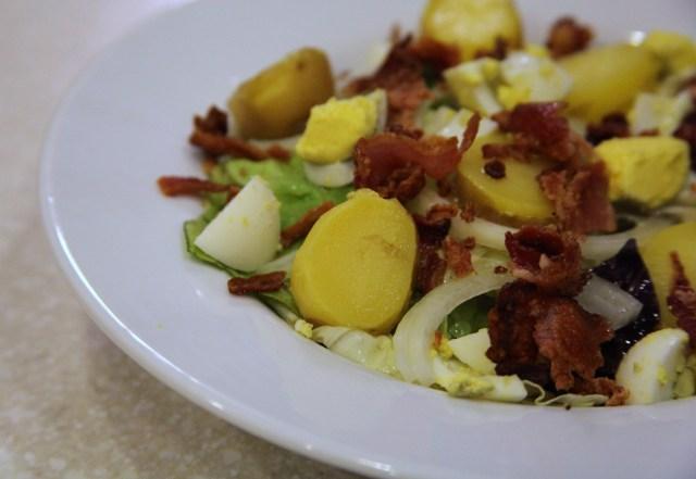 Bacon Egg and Potato Salad2