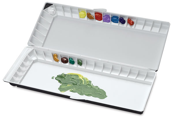Martin Universal Design Fusion Leak-proof Watercolor Palette2