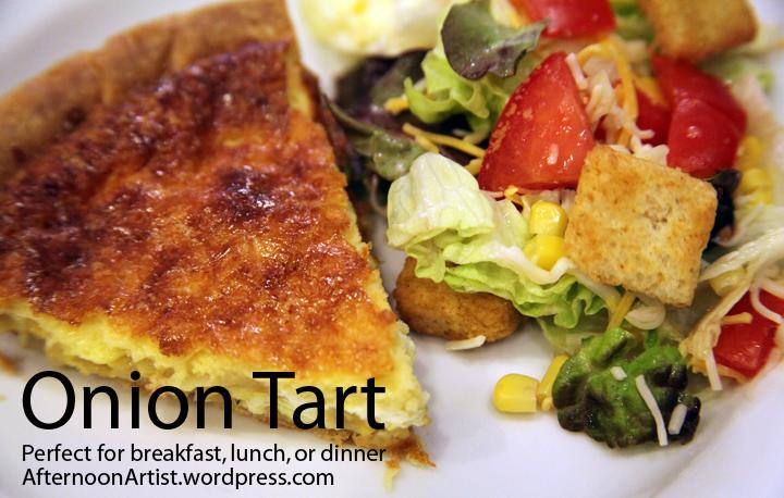Onion Tart3